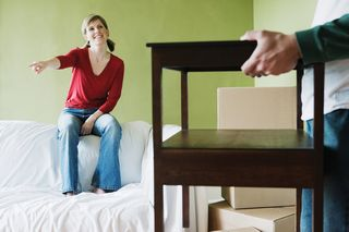 Oklahoma City local moving company