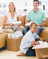 skilled, fully trained moving crews in Oklahoma City